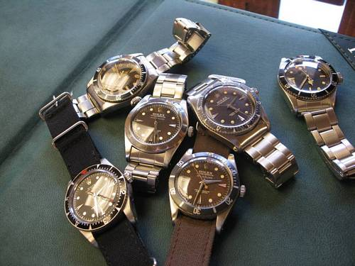 Rolex Get-Together-Carmel