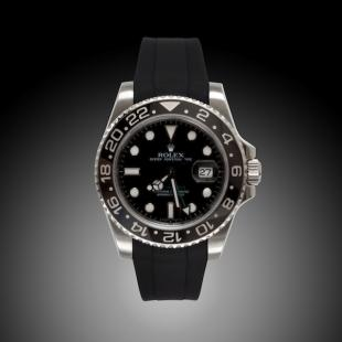 Rubber B for Rolex GMT