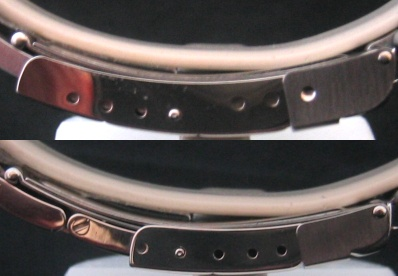 Rolex Watch Bracelet Thickness